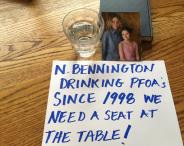 Bennington, VT - Coleen Healy