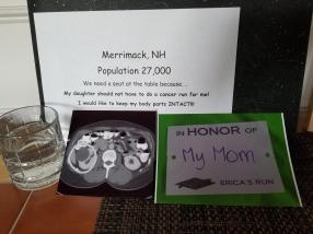 Merrimack NH - Kathy Hodges