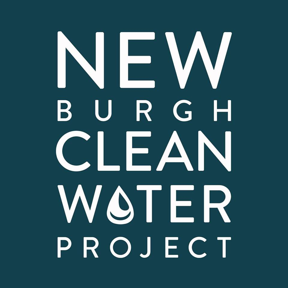 Newburgh Clean Water Project logo