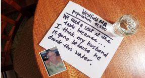 Westfield - KP_s Mother