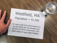 Westfield MA - Demitrios