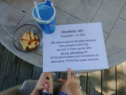 Westfield MA - Kristen Mello